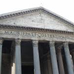 the true ROMA 2015 -  Pantheon (2)