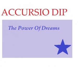 ACCURSIO the power of dreams