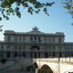 ROMA 2015 - Corte di Cassazzione (4)