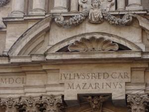Mazarino chiesa (1)