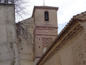 San Juan de los Reyes de Granada