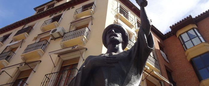 Leyendas de la bellísima Granada nazarí (II): Ibn Tibon, maestro granadino de las traducciones. El Derecho internacional privado y el arte de la traducción jurídica.