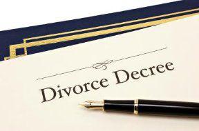 Divorcio internacional y pluralidad de tribunales estatales competentes