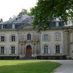 LA casa de Voltaire En Ferney-Voltaire