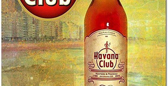 ¡Exprópiese otra vez y más y más! España, Cuba y Estados Unidos de América: ¿hace un ron Havana Club?