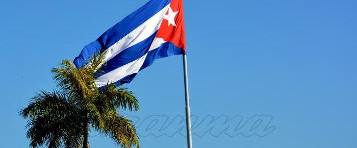 ¡Exprópiese! España, Cuba y playa esmeralda